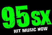 95sx Media Sponsor Logo