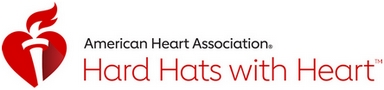 Hard Hats with Heart logo