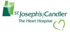 St. Joseph's Candler Sponsor