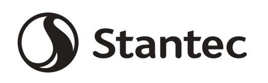 Stantec Sponsor Logo
