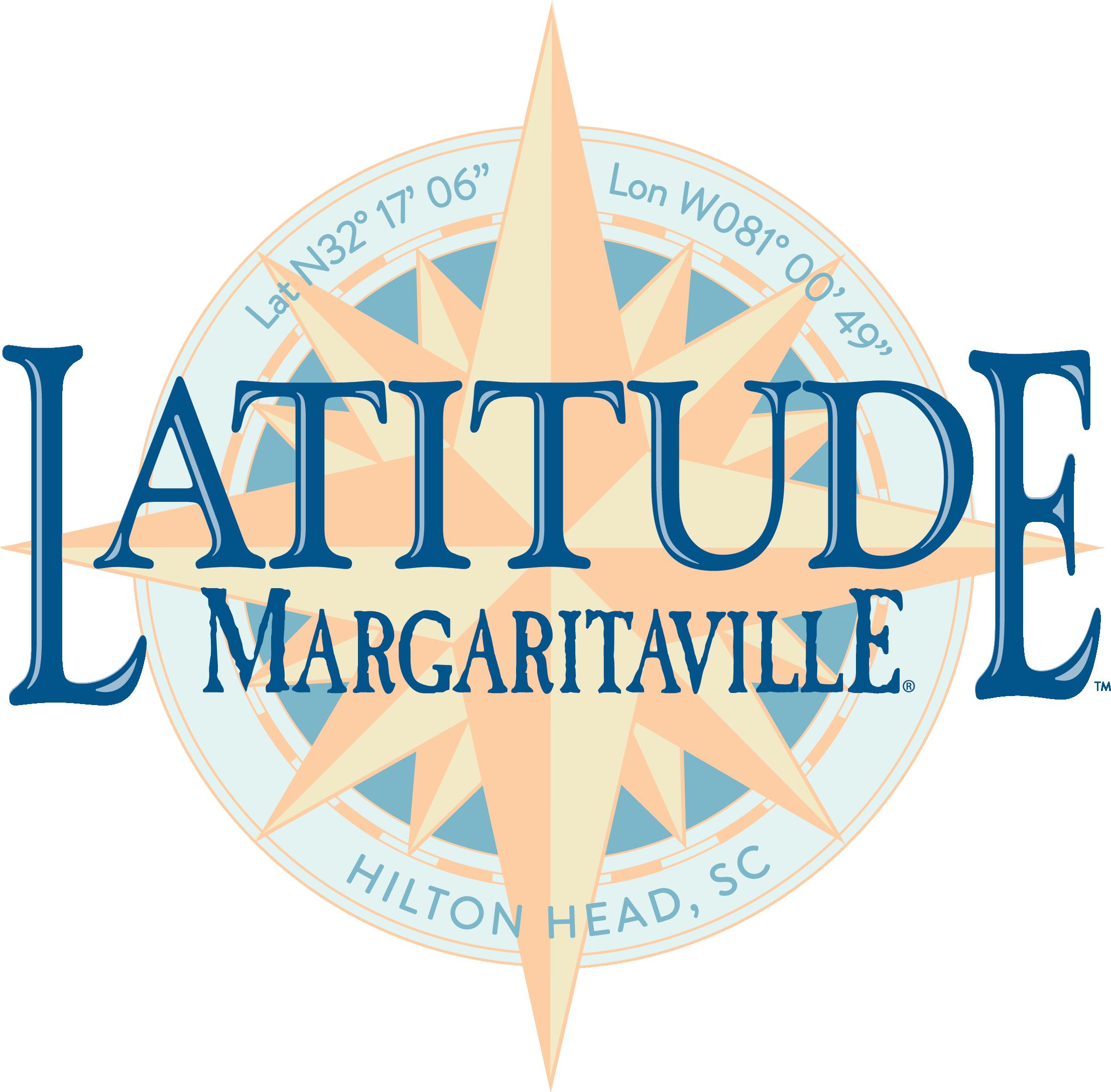 Latitude Margaritaville Sponsor